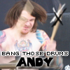 Andy / Fall Out Boy