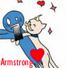 Armstrong kitty