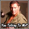 Batista you talking to me