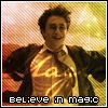 Believe in magic