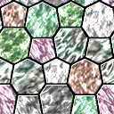 Crayon Cell Texture
