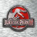 Jurassic Park 3 Logo 12