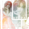 Keira collage