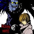 Raito and Ryuuku