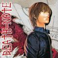 Raito in Death Note
